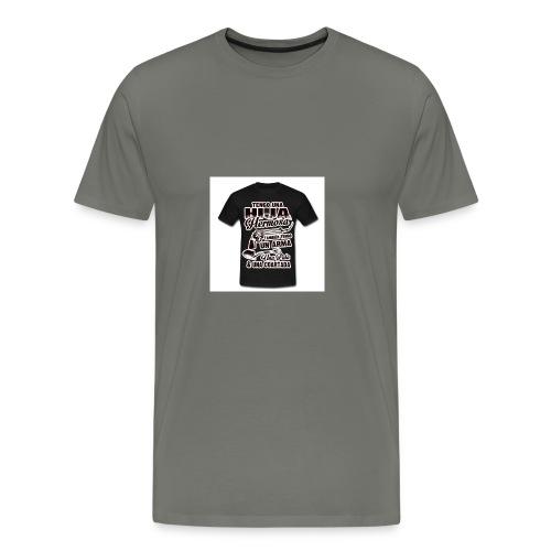 chilo - Camiseta premium hombre