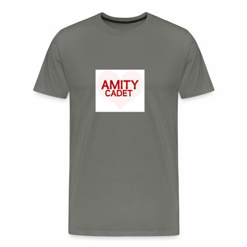 Amity Cadet - Men's Premium T-Shirt