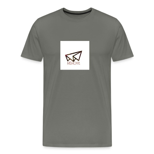 REACHit - T-shirt Premium Homme
