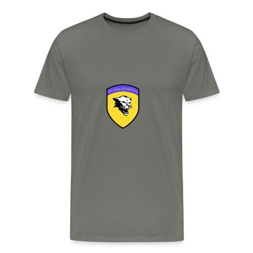 wappenvorlage jpg Kopie - Männer Premium T-Shirt