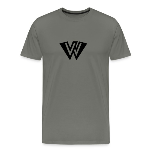 LVSTCVLL Icon - Premium T-skjorte for menn