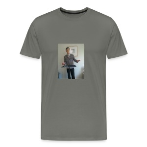 LUKEY MAGIC MERCH - Men's Premium T-Shirt