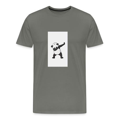 oso - Camiseta premium hombre