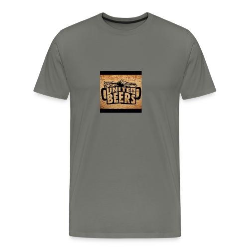 United Beers T-Shirt - Männer Premium T-Shirt