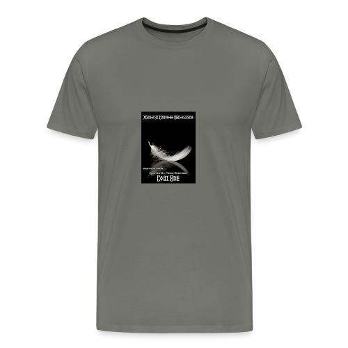 World Of Parallel Reflections - Men's Premium T-Shirt