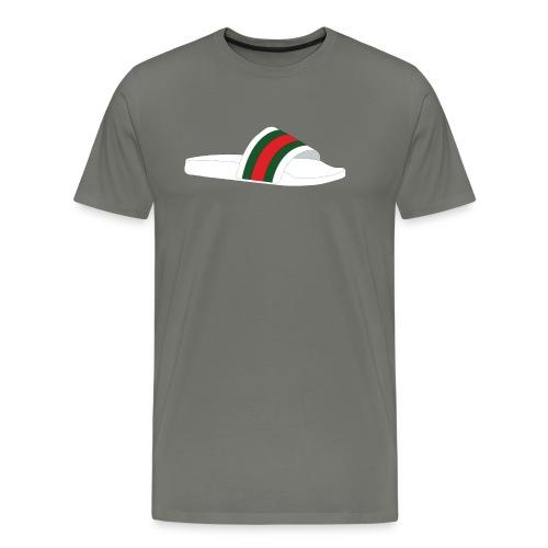 SLIDER - Men's Premium T-Shirt