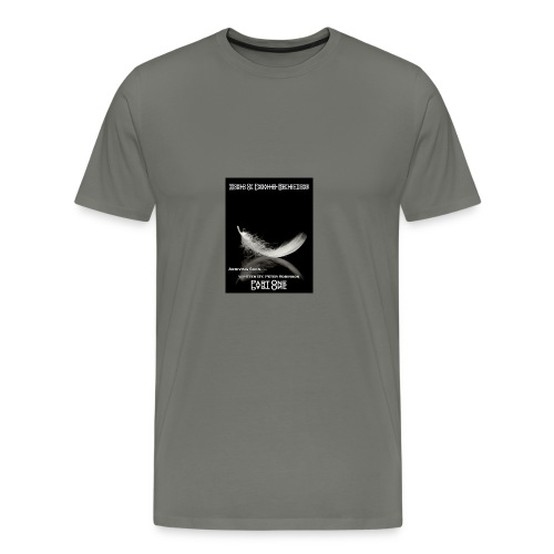 World Of Parallel Reflections - Men's Premium T-Shirt