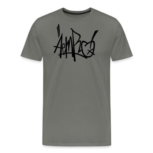 "Aemro ""Tag"" - Männer Premium T-Shirt"