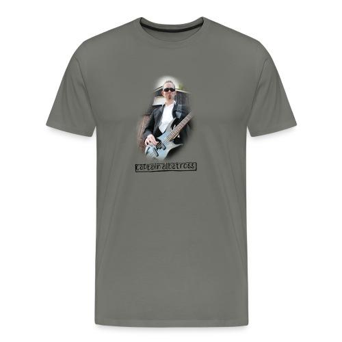 shirt front ontwerp verkoop Harm 2 png - Mannen Premium T-shirt