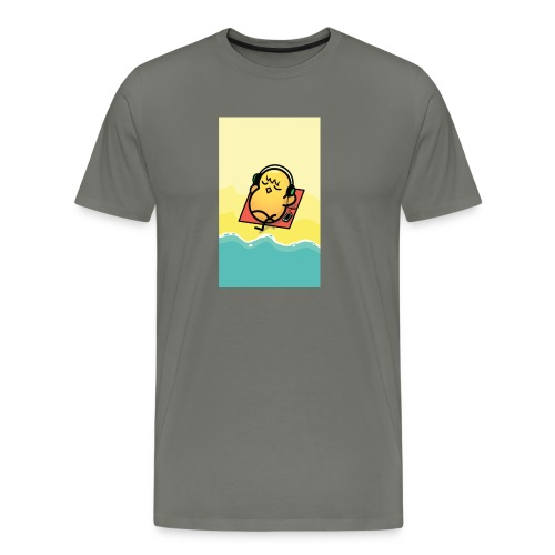 case 1 png - Men's Premium T-Shirt