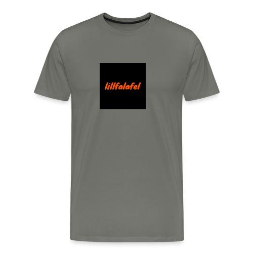 lillfalafel - Premium-T-shirt herr