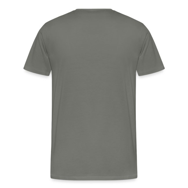 Classic 'JM' Logo T-Shirt