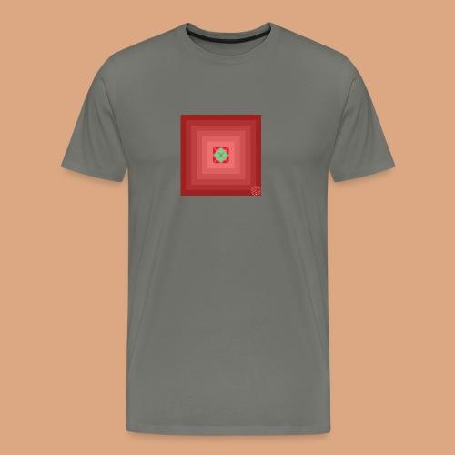 Concessione - Maglietta Premium da uomo