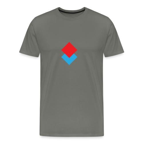 wzortroj - Koszulka męska Premium