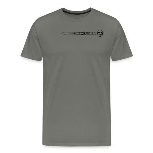 tshirt11 - Männer Premium T-Shirt