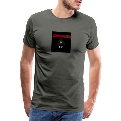 Netscher TV - Männer Premium T-Shirt