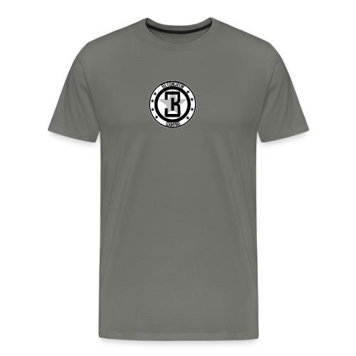 BetonCrewGaming - Männer Premium T-Shirt