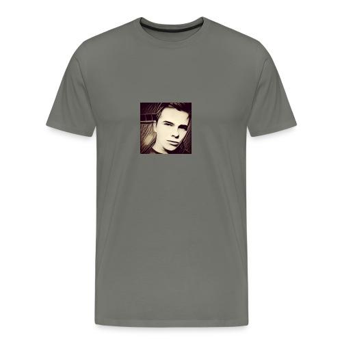 IMG_20161024_012001 - Men's Premium T-Shirt