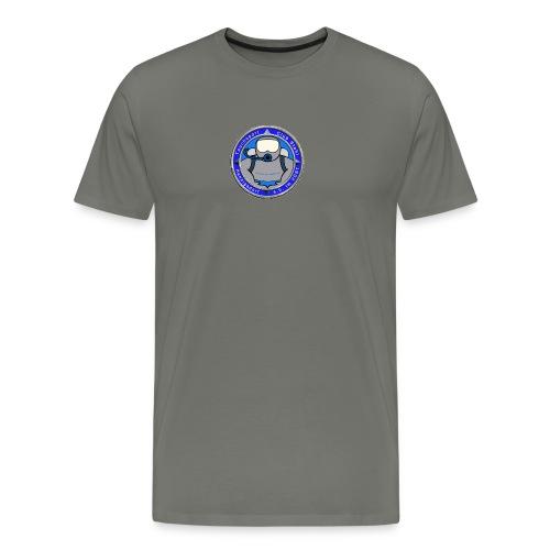 TSC Logo 530px - Männer Premium T-Shirt