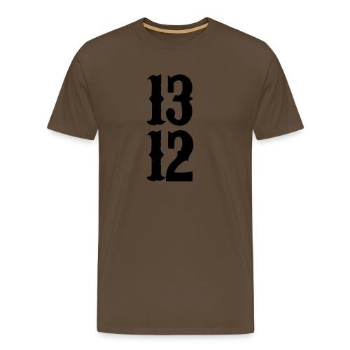 1312 - Männer Premium T-Shirt