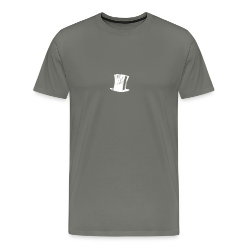 Become a Subject - Men's Premium T-Shirt