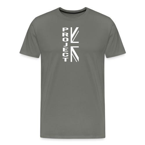 union - Men's Premium T-Shirt