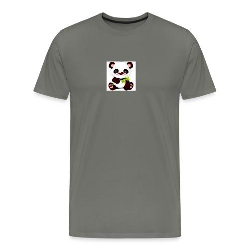 244400a1918e3c633c7947a71776fddc jpg - Mannen Premium T-shirt