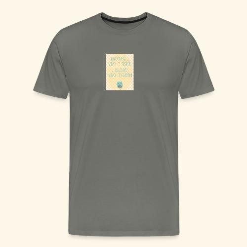 SISTER - Camiseta premium hombre