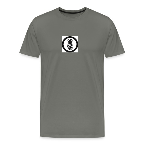 Hike Clothing - Men's Premium T-Shirt