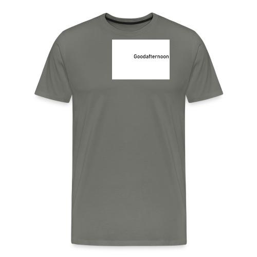 Sans titre png - T-shirt Premium Homme