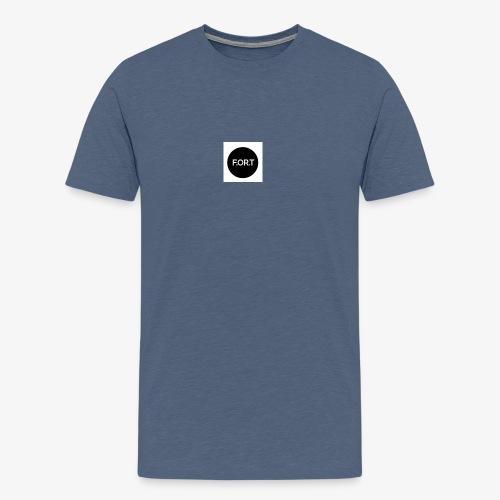 FAST - Men's Premium T-Shirt