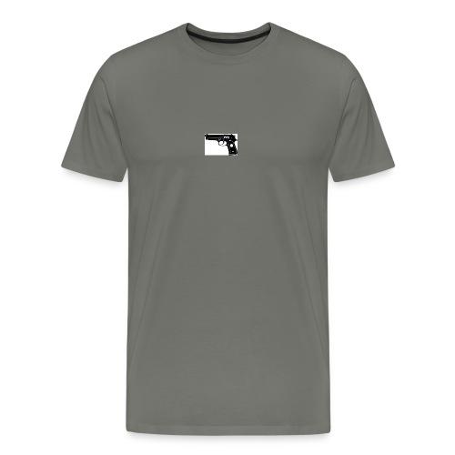 images png - Mannen Premium T-shirt
