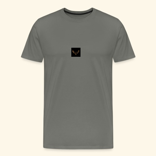 aigle - T-shirt Premium Homme