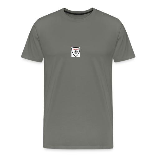 chaos badge png - Men's Premium T-Shirt