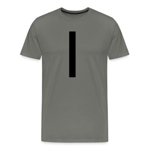 4567 - Männer Premium T-Shirt