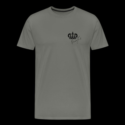KronePrinzKs - Männer Premium T-Shirt