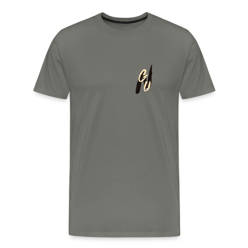 NGU NEW DESIGN - Men's Premium T-Shirt