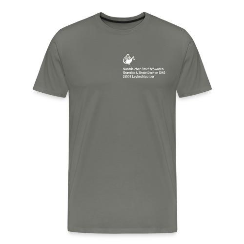 Bratfischwaren - Männer Premium T-Shirt