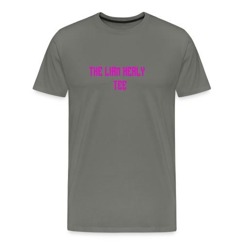 The Liam Healy TEE - Men's Premium T-Shirt