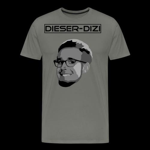 Mein Face :D - Männer Premium T-Shirt
