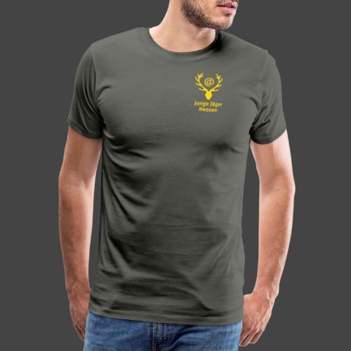 agjjh - Männer Premium T-Shirt