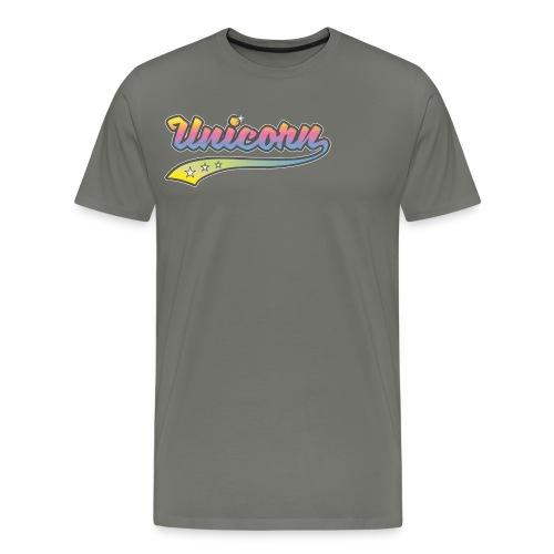 Unicorn Sport - T-shirt Premium Homme