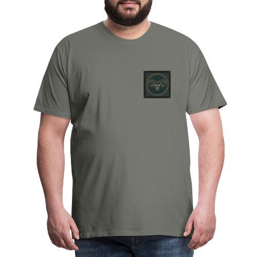 koç - Men's Premium T-Shirt