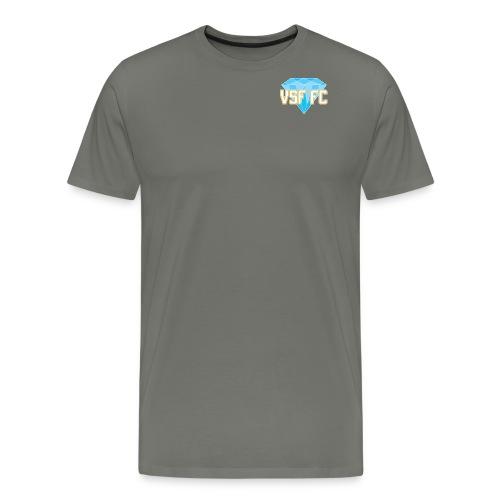 VSF TEAMLOGO2Meter gif - Premium T-skjorte for menn