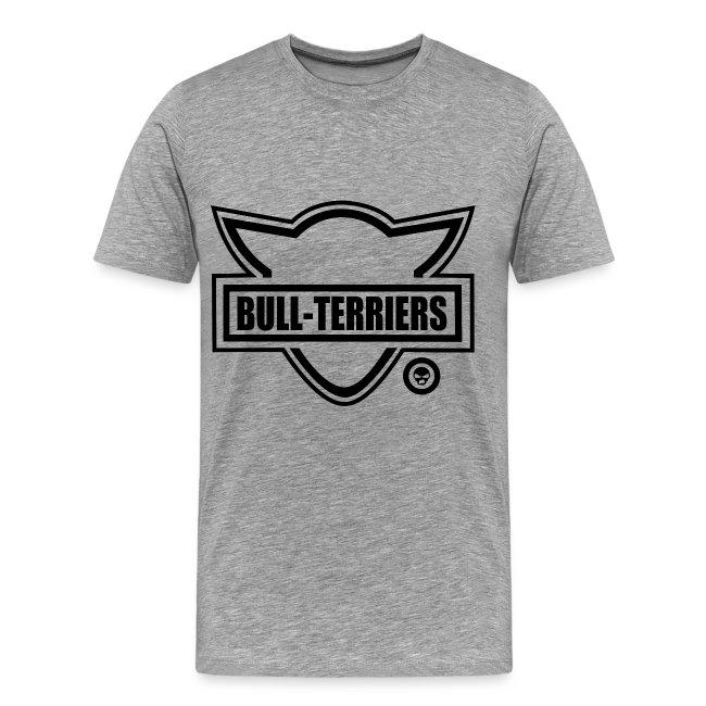 Bull Terrier Original Logo