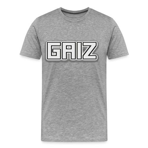 Gaiz maglie-senza colore - Maglietta Premium da uomo