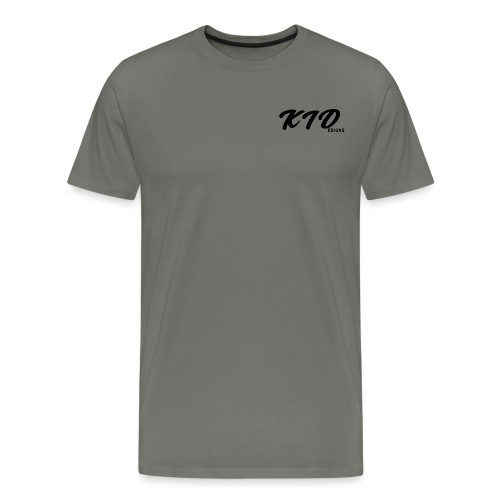 KIDesigns - Men's Premium T-Shirt