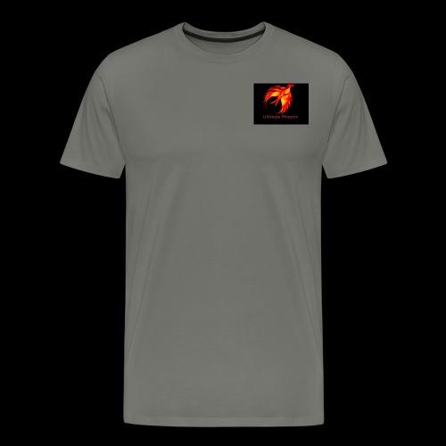 ultimate phoenix - Men's Premium T-Shirt