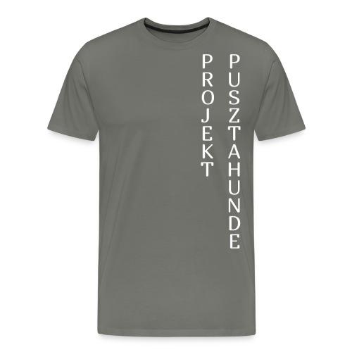 Hochkant PPH - Männer Premium T-Shirt