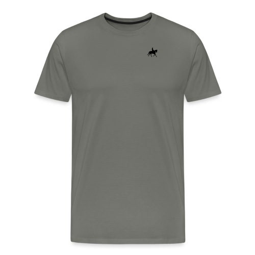 ELEGANCE - Maglietta Premium da uomo